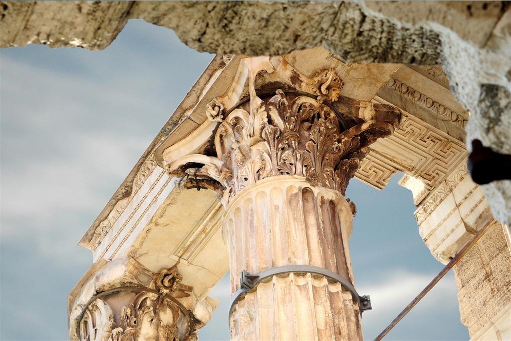 Nerva Boutique Hotel - Colosseo, Rome Image 9