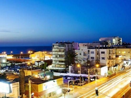 Port Hotel, Tel Aviv Image 14