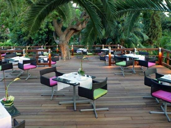 The Oasis By Don Carlos Resort, Marbella Image 44