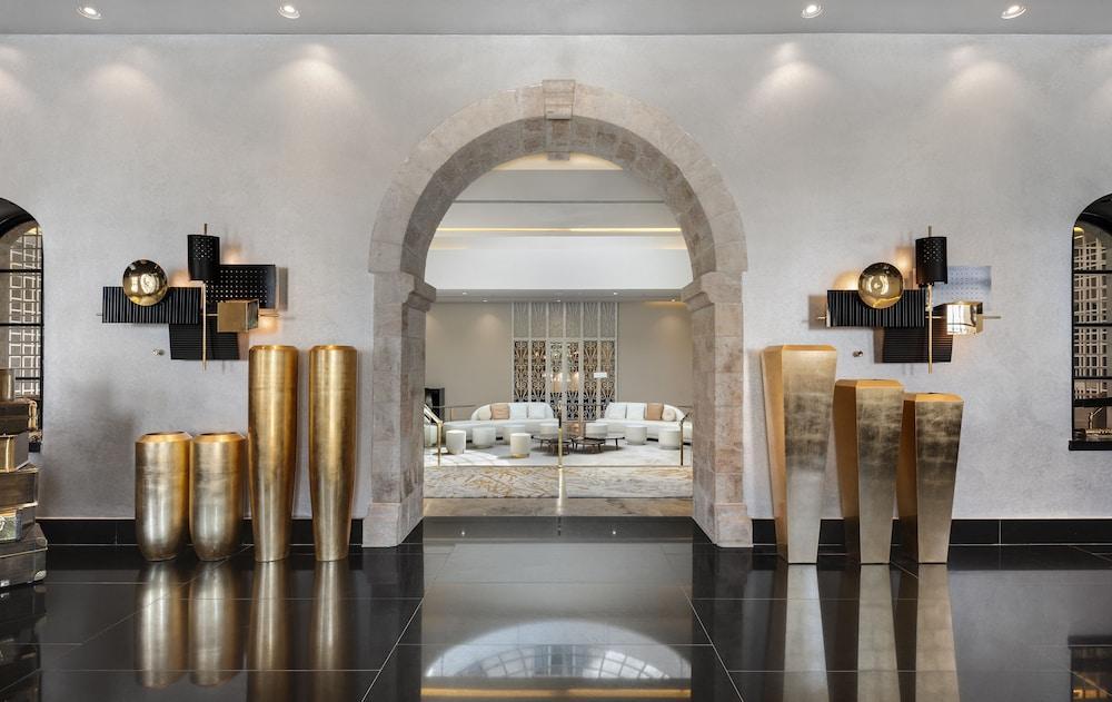 Lady Stern Jerusalem Hotel Image 17
