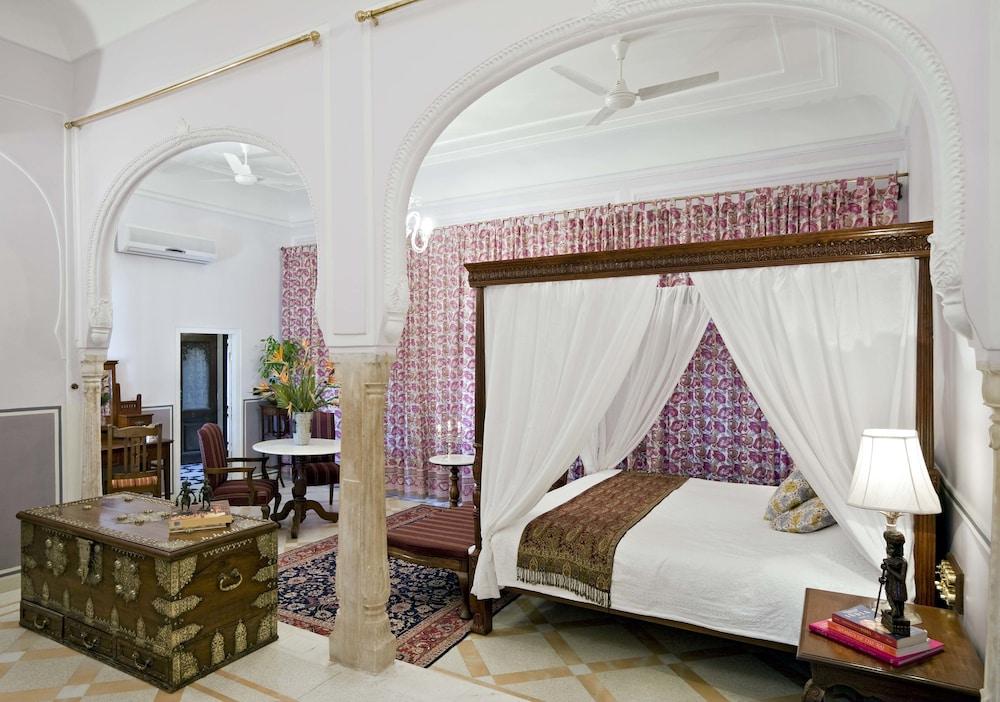Samode Palace, Jaipur Image 1