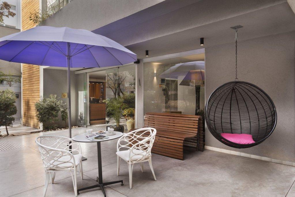 Shenkin Hotel, Tel Aviv Image 8