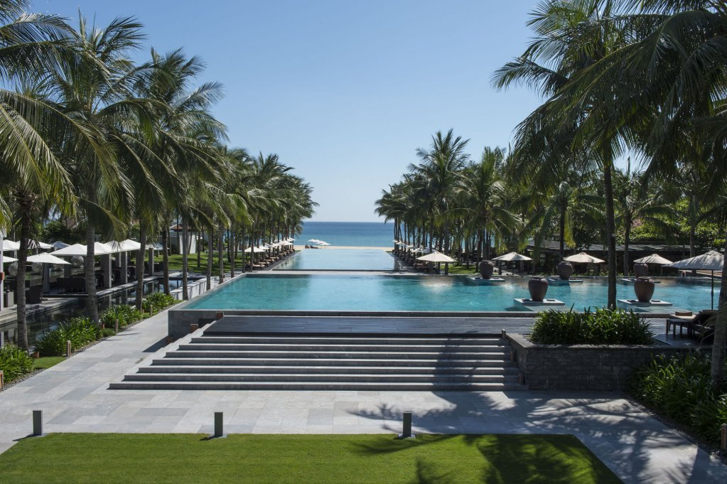 Four Seasons Resort The Nam Hai, Hoi An Image 47
