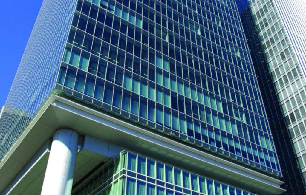 Four Seasons Hotel Tokyo At Marunouchi Image 38