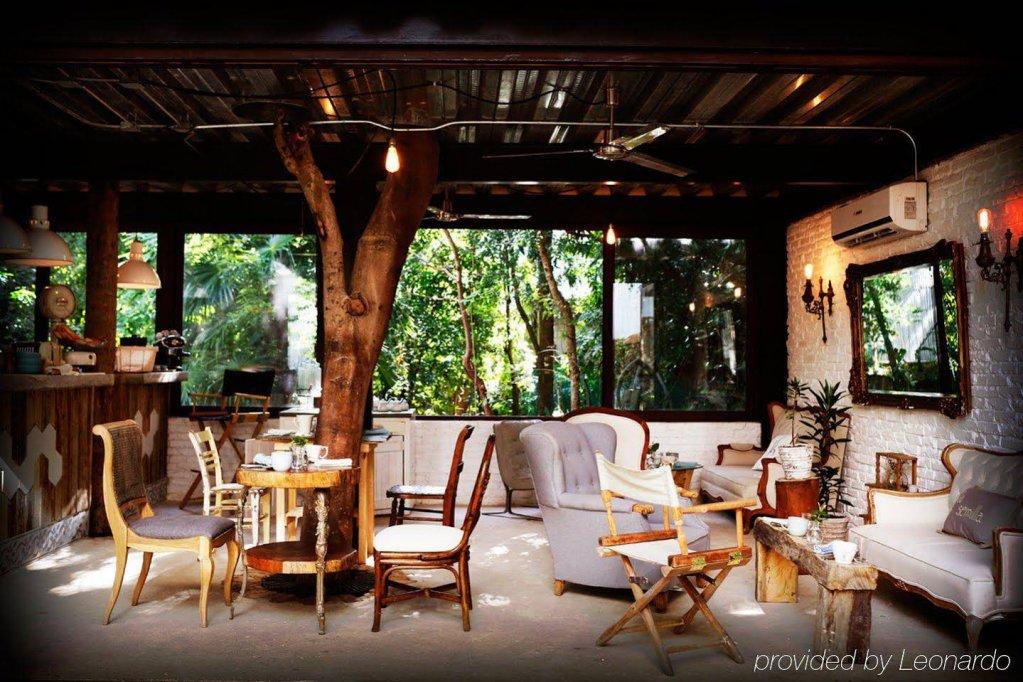 Hotel La Semilla Image 17