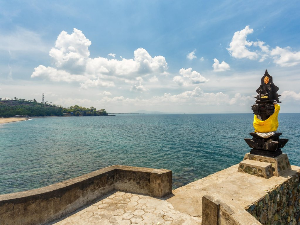 The Oberoi Beach Resort, Lombok Image 4