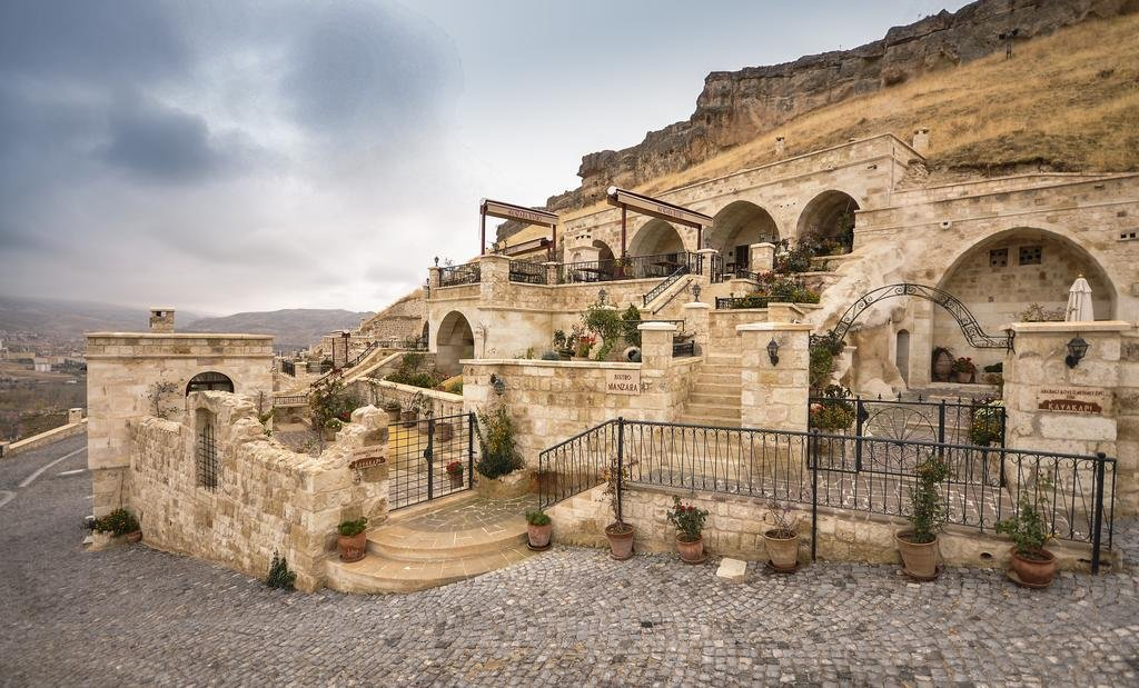 Kayakapi Premium Caves, Cappadocia Image 23