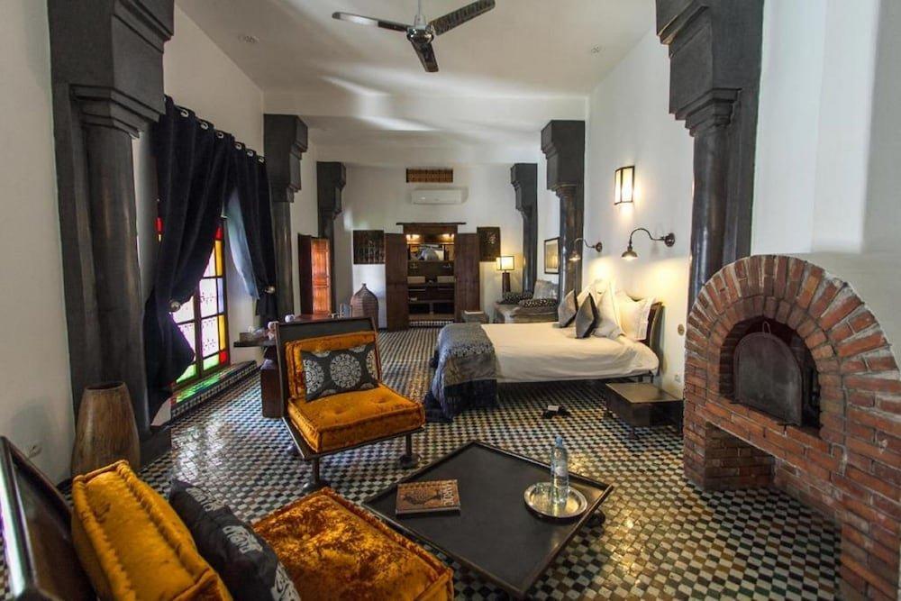 Riad Laaroussa Hotel & Spa, Fes Image 35