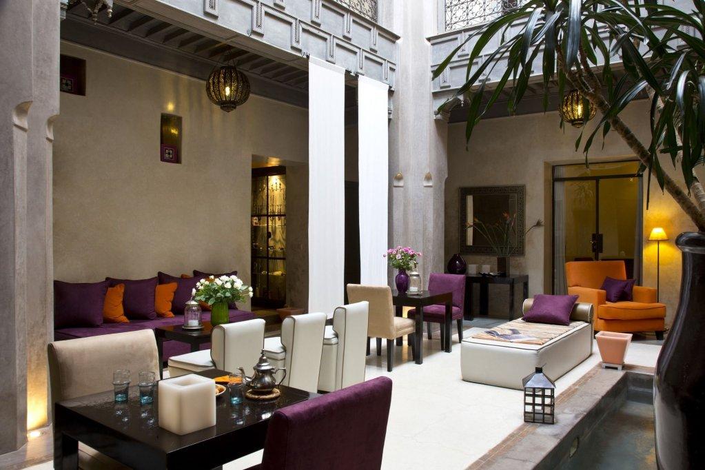 Riad Dar One, Marrakech Image 2