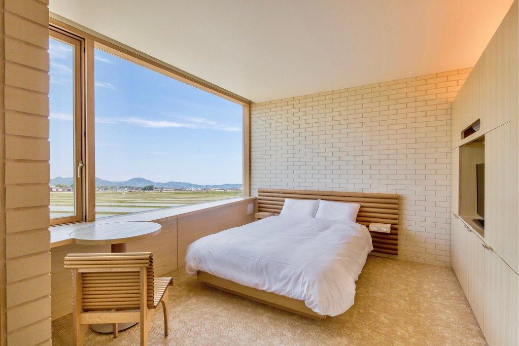 Shonai Hotel Suiden Terrasse, Tsuruoka Image 0