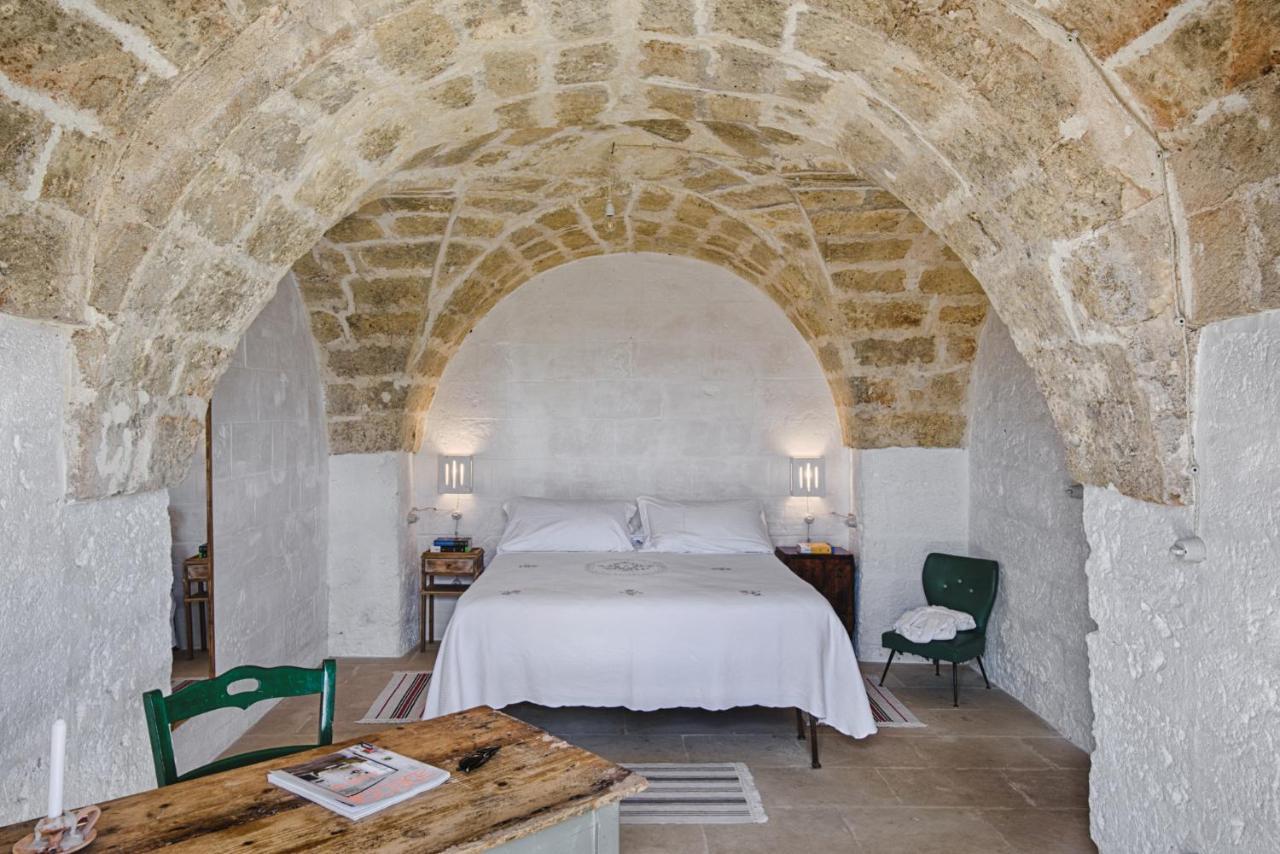 Masseria Palombara Resort & Spa, Ostuni Image 3