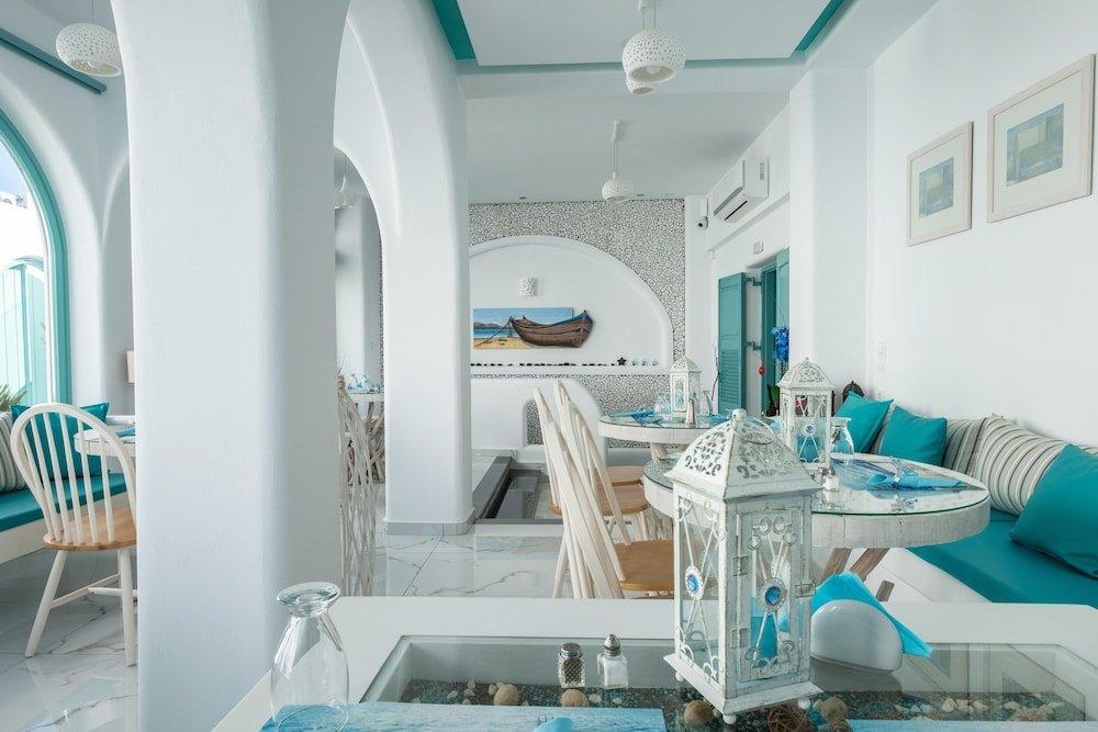 Anastasia Princess Luxury Residence & Suites, Perissa, Santorini Image 28