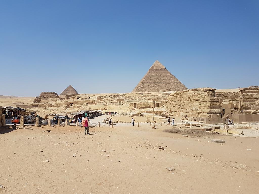 Villa Belle Epoque, Cairo Image 10