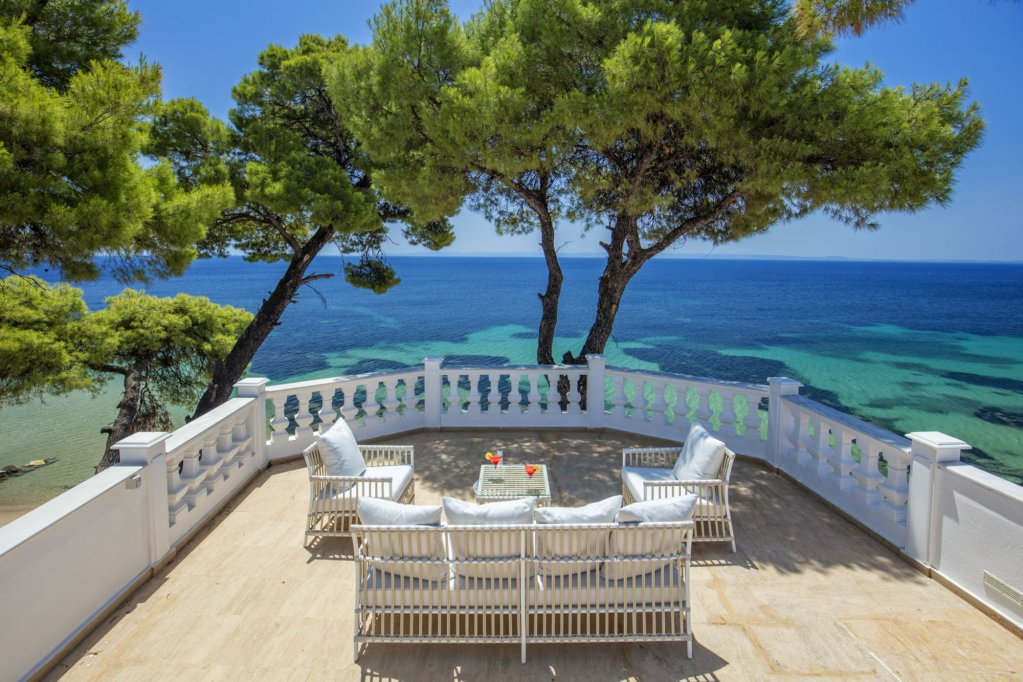 Danai Beach Resort & Villas, Sithonia Image 40
