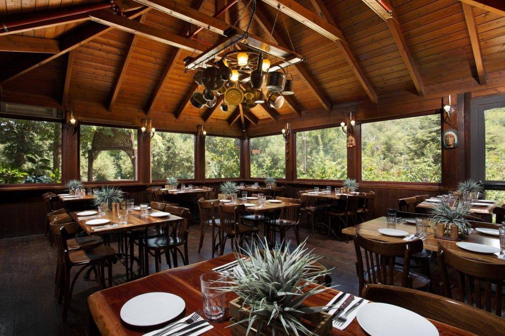 Merom Golan Resort Image 7