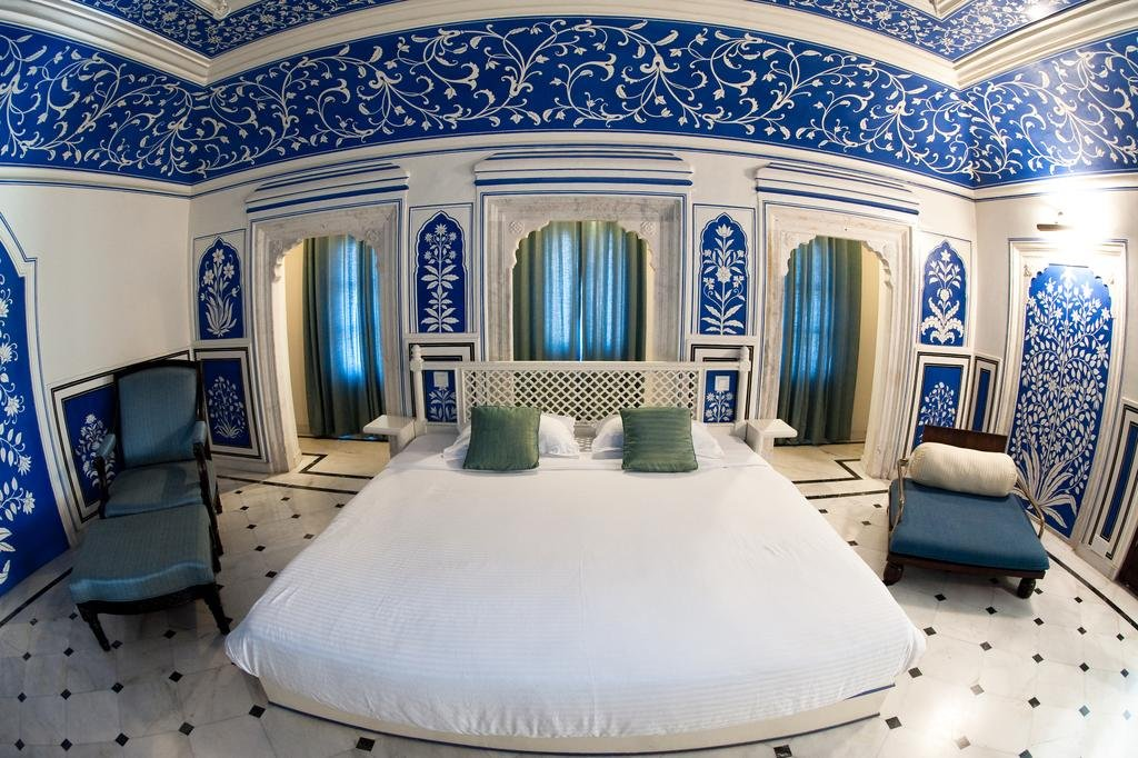 Royal Heritage Haveli, Jaipur Image 0