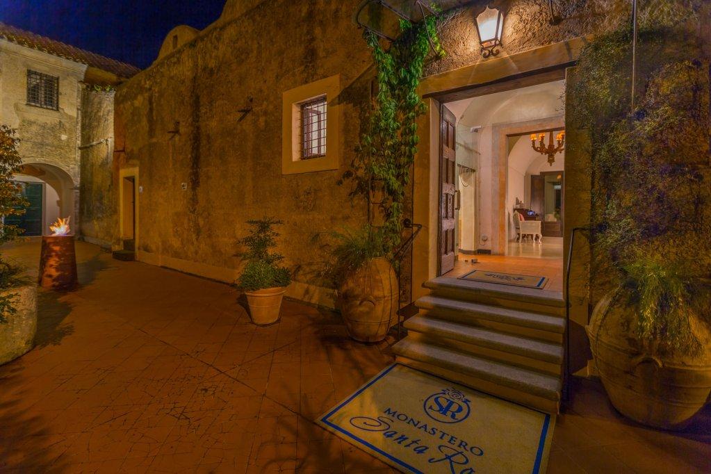 Monastero Santa Rosa Hotel & Spa, Maiori Image 4