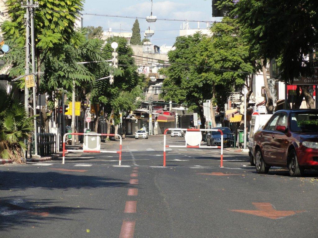Market Hotel, Haifa Image 11