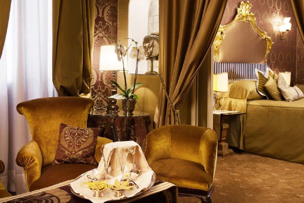 Metropole Hotel Venezia  Image 9