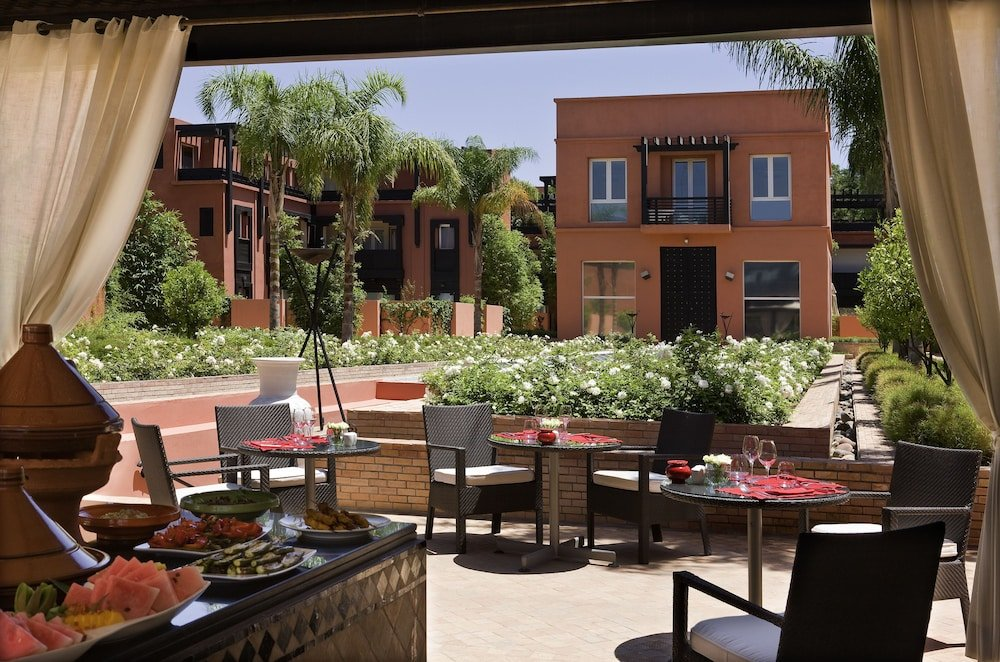 Hotel & Ryads Barrière Le Naoura, Marrakech Image 48