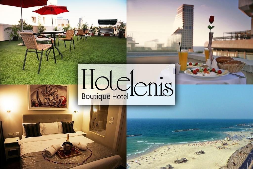 Lenis Hotel, Tel Aviv Image 28