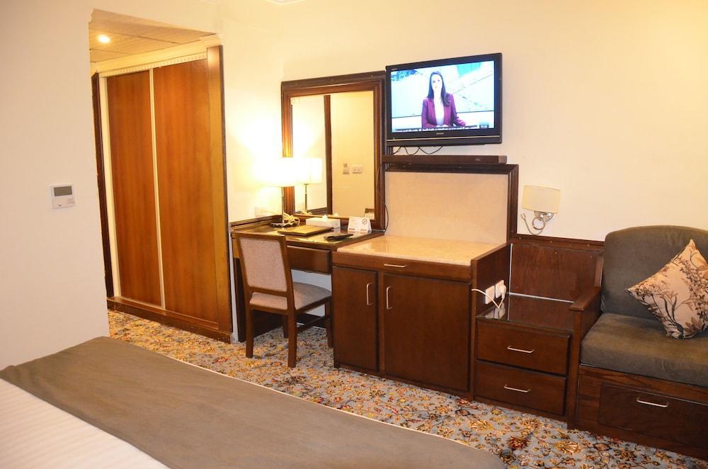 Amra Palace Hotel, Petra Image 14
