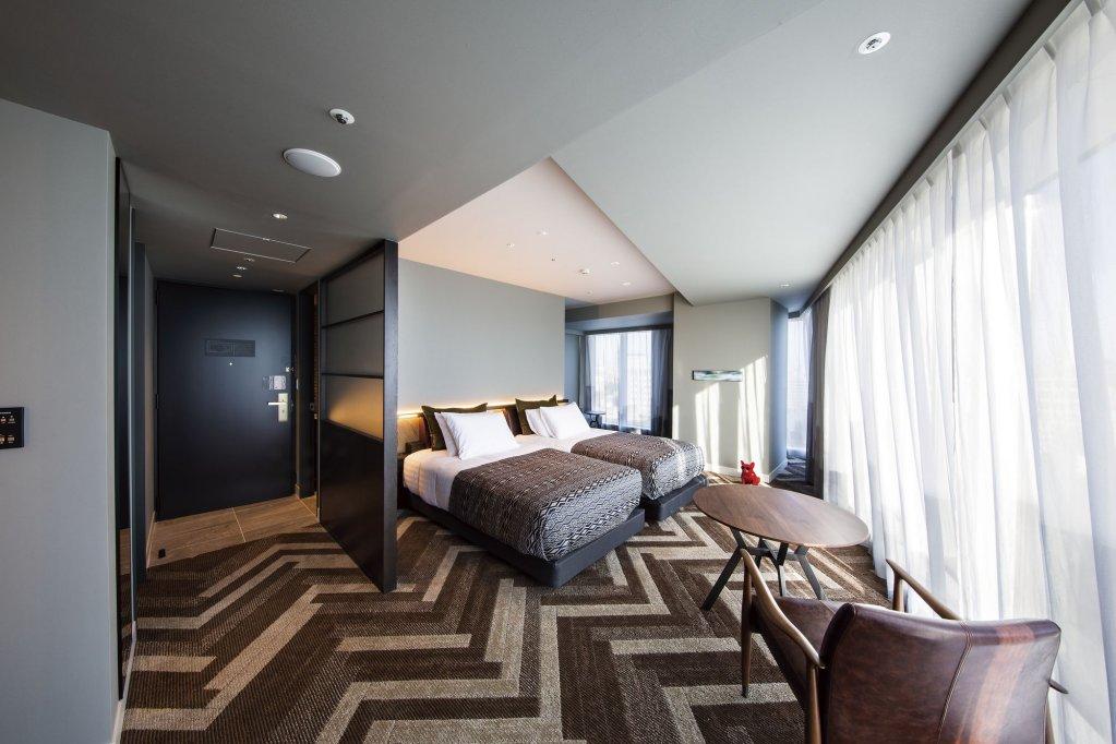 Shibuya Stream Excel Hotel Tokyu, Tokyo Image 9