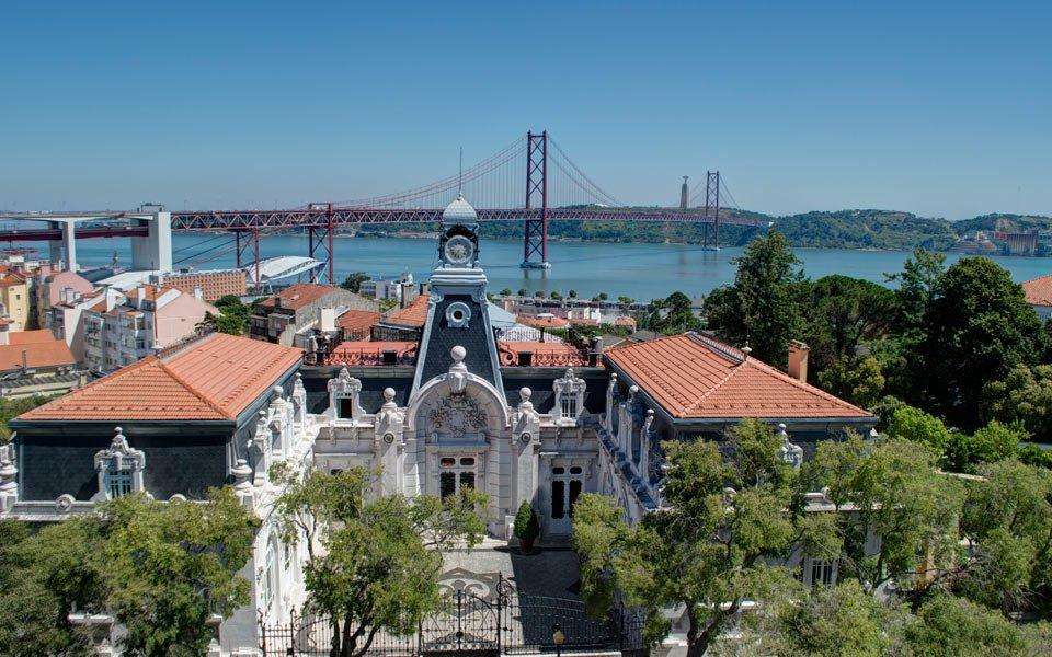 Pestana Palace Lisboa - Hotel & National Monument, Lisbon Image 39