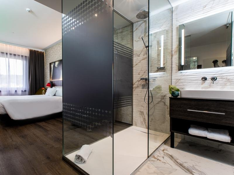 Nyx Hotel Bilbao By Leonardo Hotels Image 5