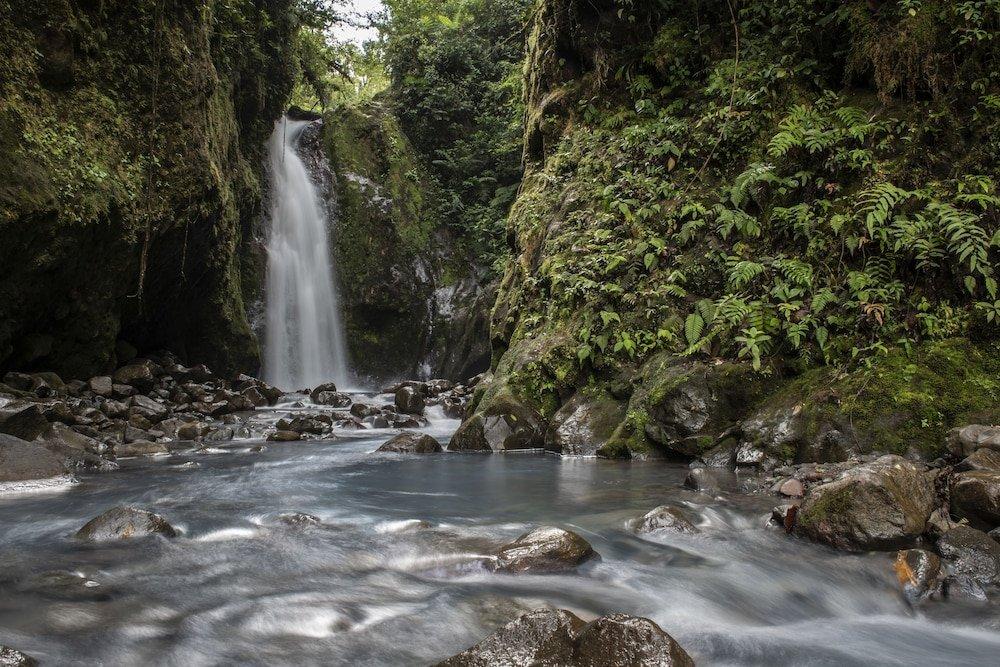El Silencio Lodge & Spa, Bajos Del Toro Image 11