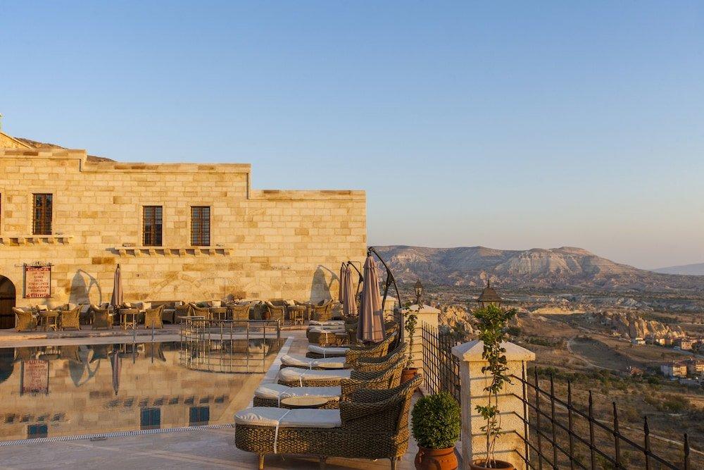 Kayakapi Premium Caves, Cappadocia Image 13