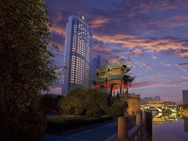 Shangri-la Hotel Chengdu Image 7