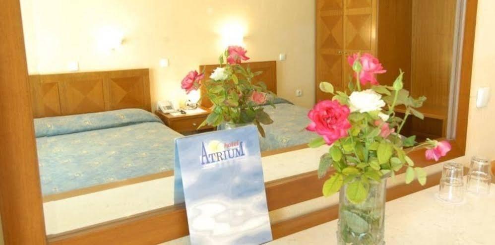 Atrium Hotel, Pefkohori Image 11