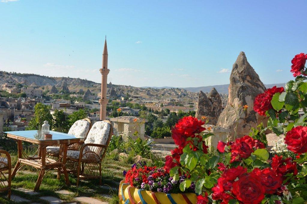 Panoramic Cave Hotel, Goreme Image 24