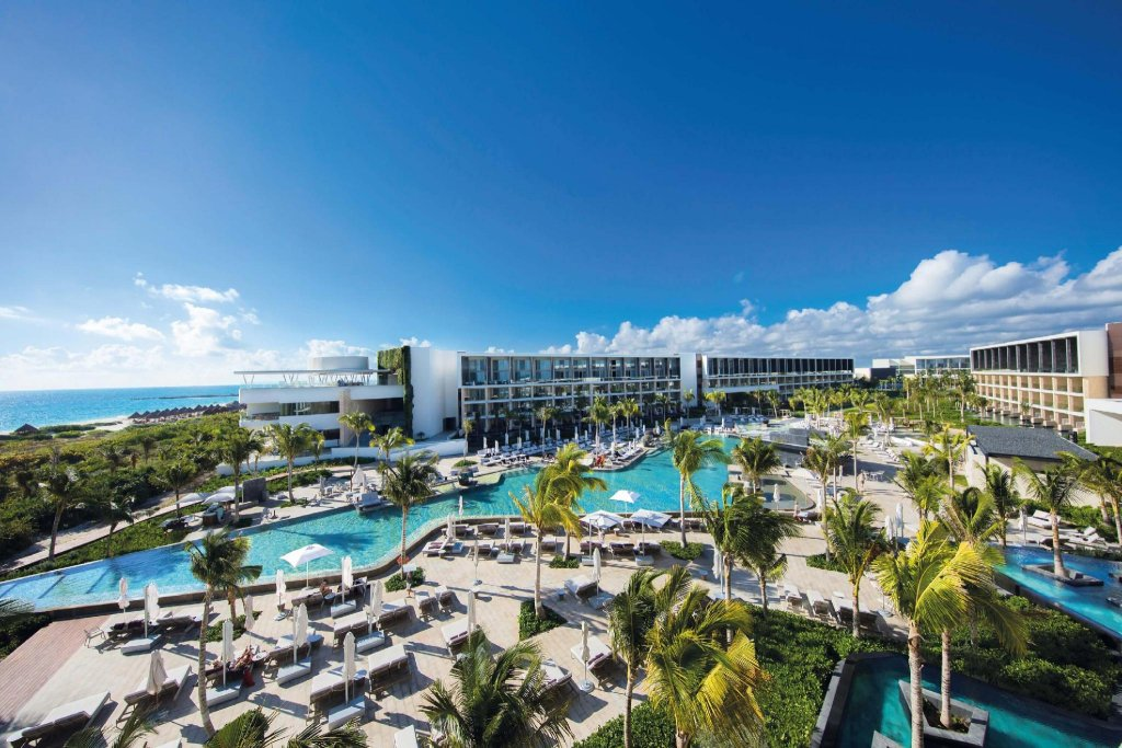 Trs Coral Hotel Cancun Image 56