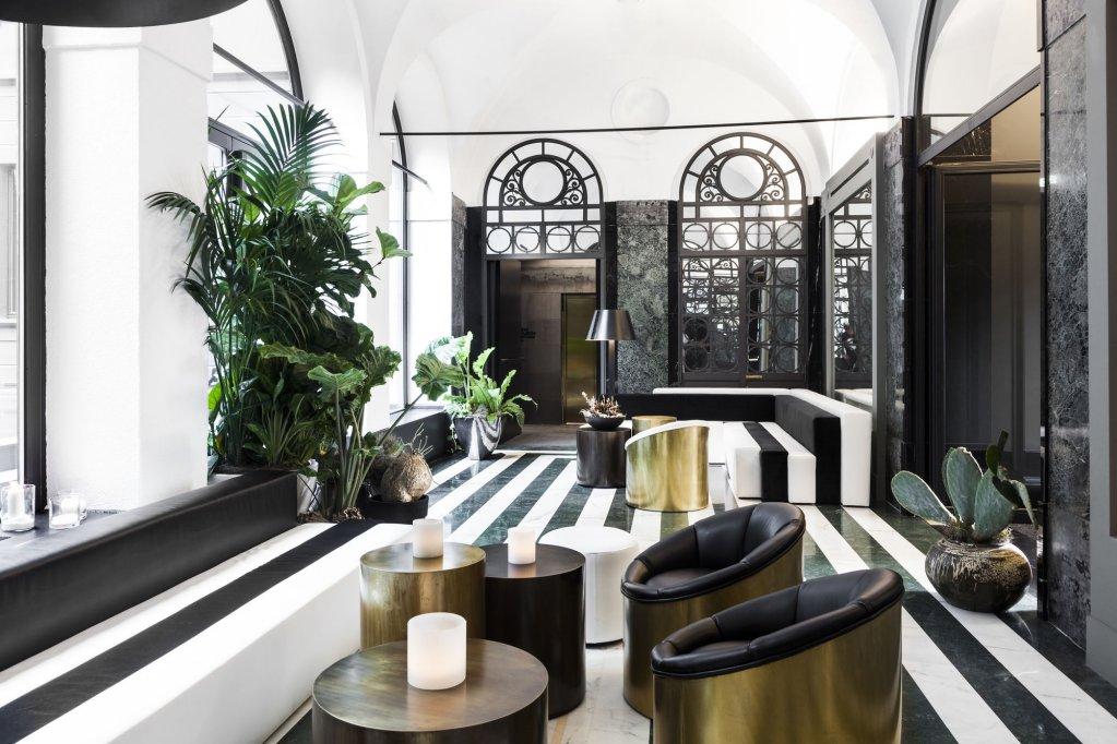 Senato Hotel Milano Image 0