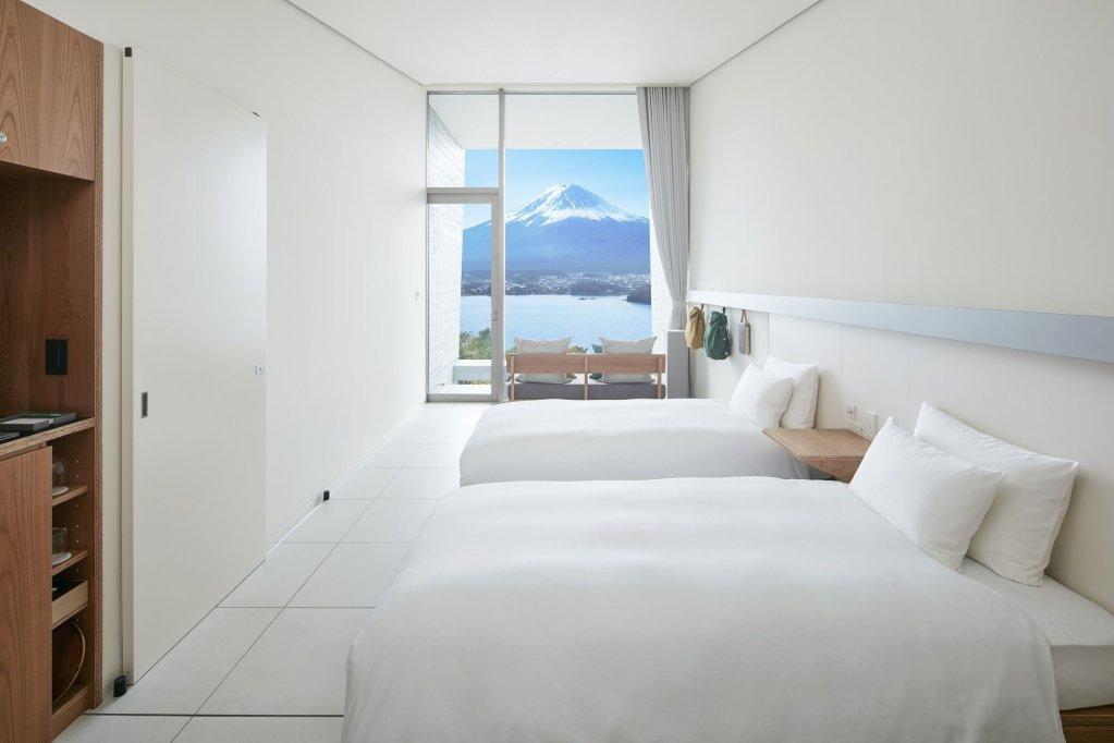 Hoshinoya Fuji, Fujikawaguchiko Image 3