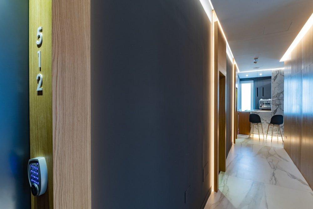 Concept Terrace Hotel, Rome Image 9