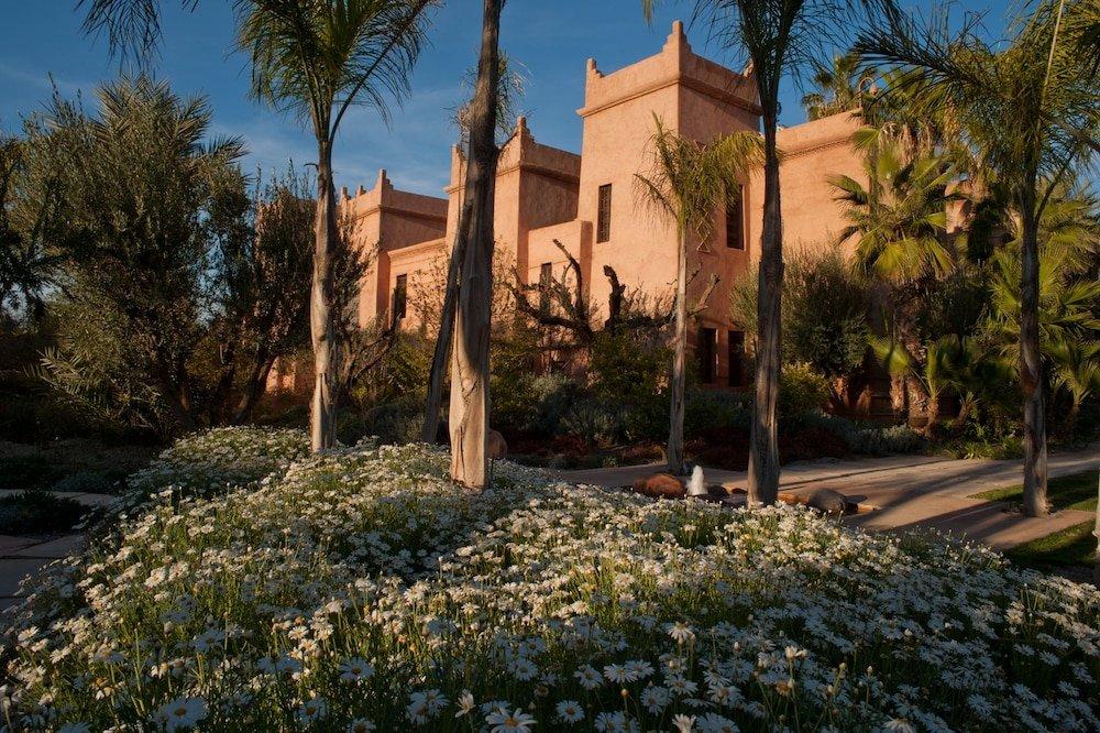 Tigmiza Suites & Pavillons, Marrakesh Image 4
