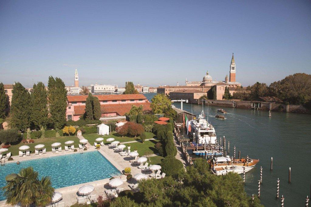 Belmond Hotel Cipriani, Venice Image 6