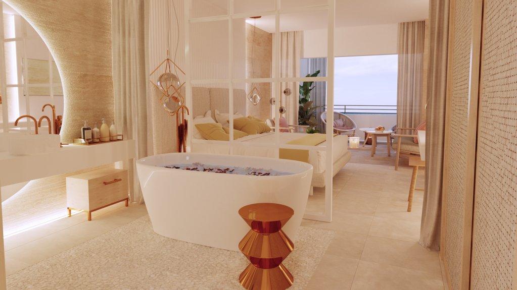 Aguas De Ibiza Grand Luxe Hotel, Santa Eularia Des Riu Image 3