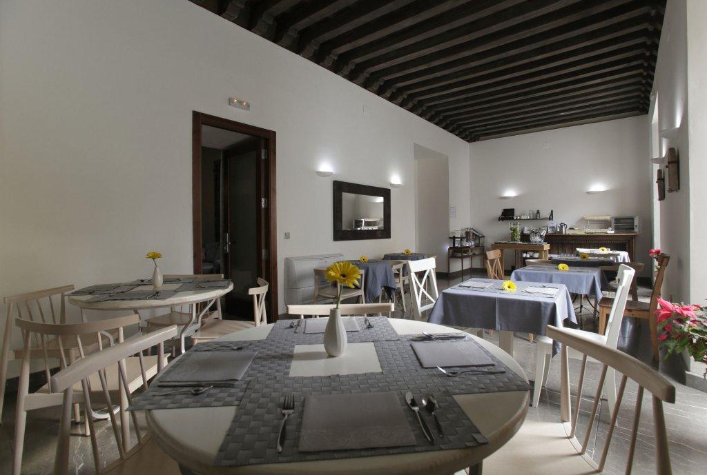 Shine Albayzín Hotel, Granada Image 13