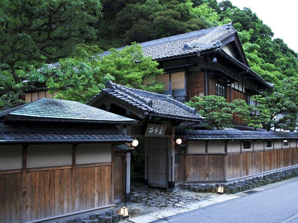 Nishimuraya Honkan, Hyogo-kinosaki Image 10