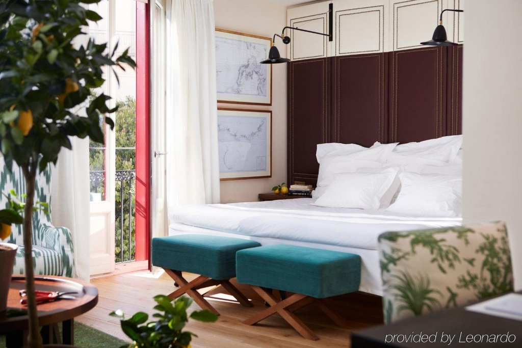Hotel Cort, Palma De Mallorca Image 0