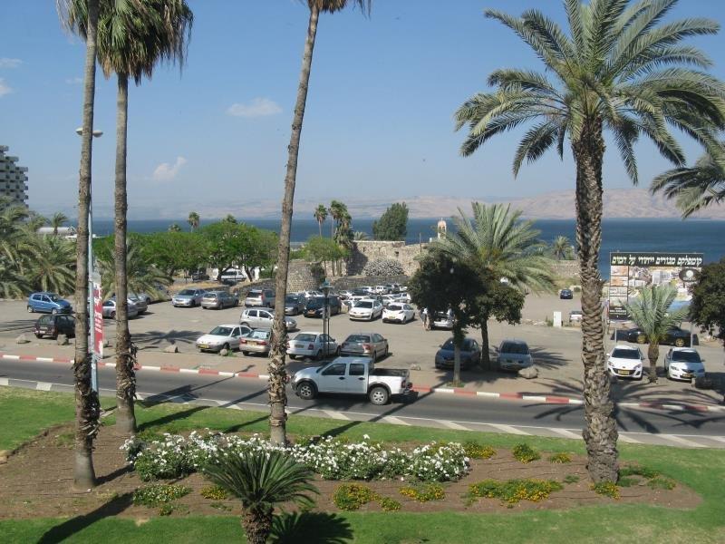 Panorama Hotel, Tiberias Image 6