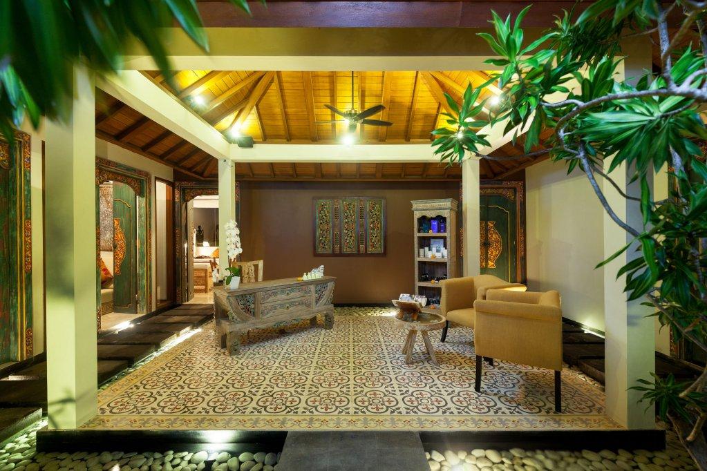 Royal Purnama Art Suites & Villa, Gianyar, Bali Image 3