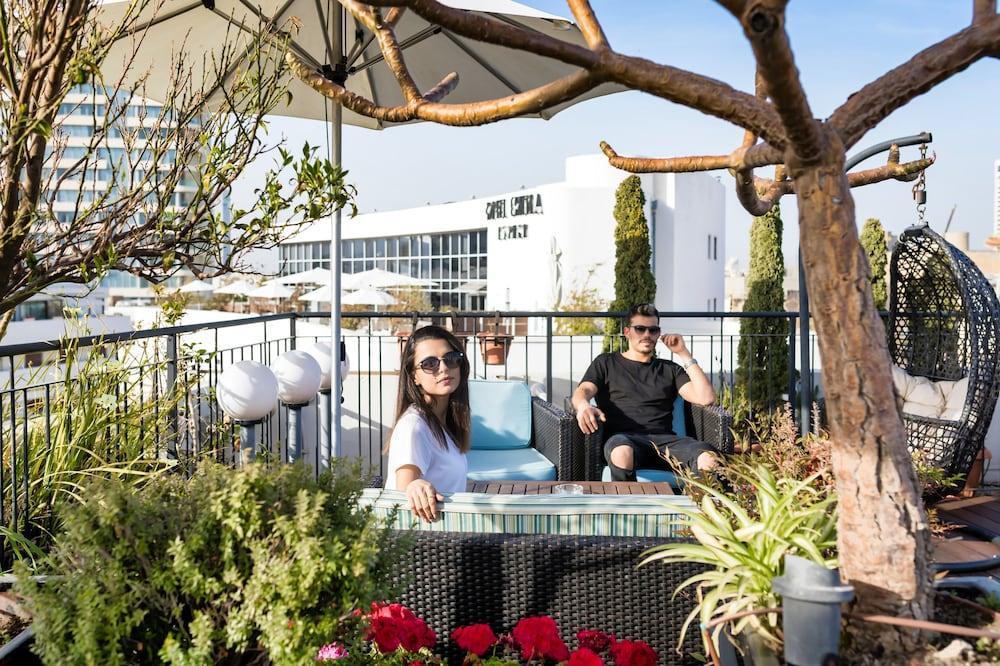 Center Chic An Atlas Boutique Hotel, Tel Aviv Image 20