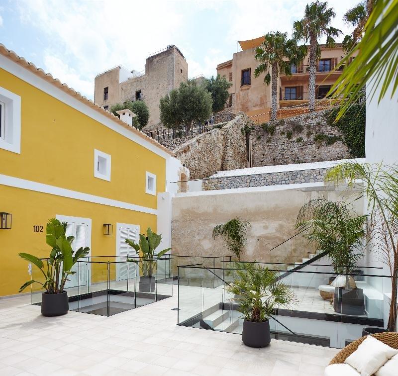 Hotel Torre Del Canónigo, Ibiza Town, Ibiza Image 28