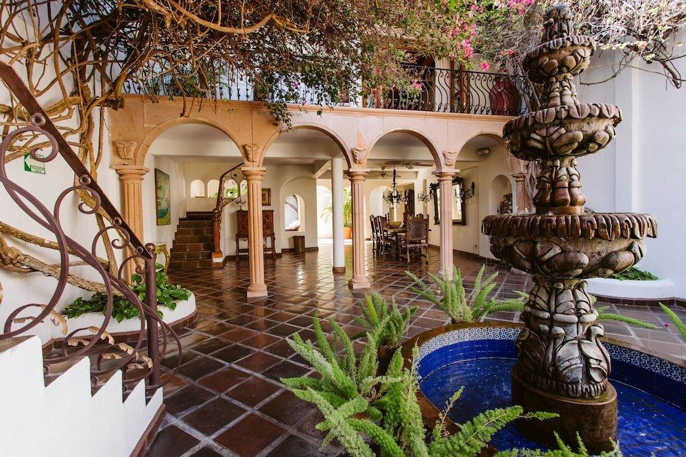 Hacienda San Angel, Puerto Vallarta Image 41