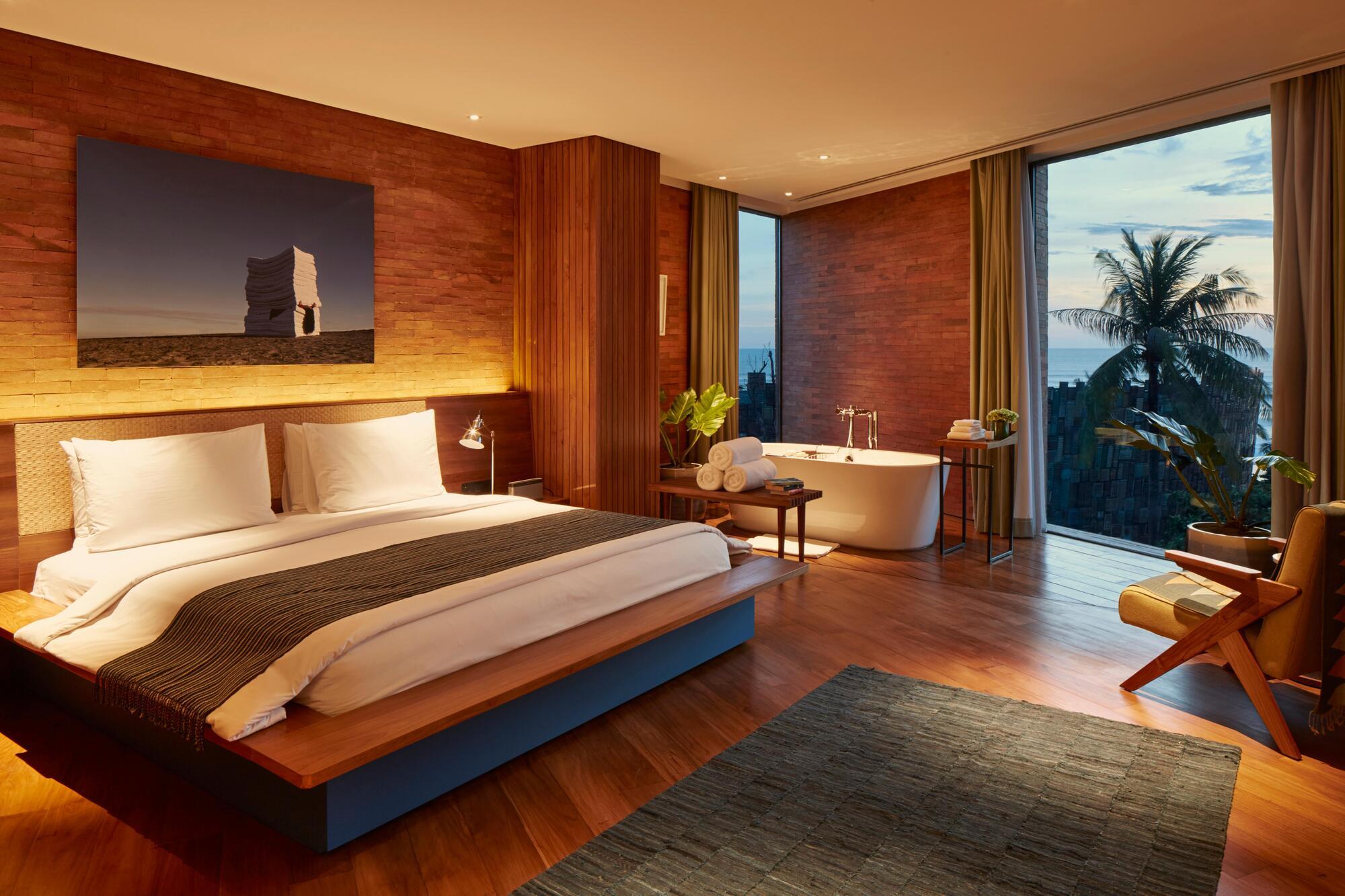 Katamana Hotel, Seminyak, Bali Image 1